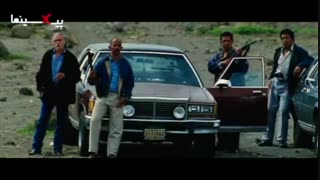 سکانس فیلم مردی در آتش ، پیدا کردن ریتا و تحویل او مادرش توسط کریسی
