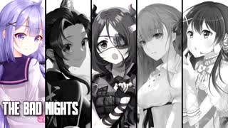 nightcore_i dont care / boy with luv /old town road/boy friend & more (switching vocals)