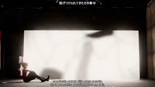 MMD MV   Unknown Mother Goose - Hatsune Miku ・Kagamine Len