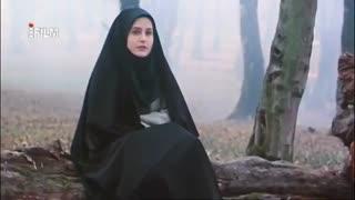 سکانسی از فیلم خدا نزدیک است - iCinemaa.com