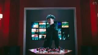 موزیک ویدیو و فایل صوتی آهنگ obsession بازیرنویس فارسی از گروه پسرانه کره ای اکسو