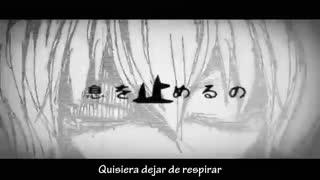 【Fukase】Rolling Girl (Español Latino)【VOCALOID 4】