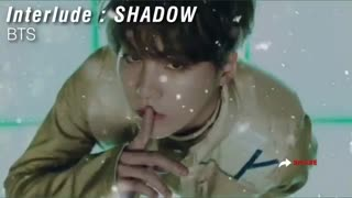 "[BTS-{SUGA}-""Interlude:Shadow""[8D Audio"