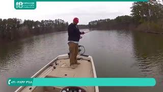 ماهیگیری - نحوه صید یک Chatterbait