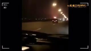 تماشا کنید: از لحظه شلیک موشک تا سقوط هواپیمای اوکراینی