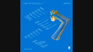 کامبک بی تی اس MAP OF THE SOUL 7