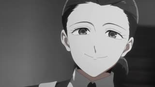The Promised Neverland AMV - Bury A Friend (Mom/Isabella)