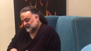 علیرضا عصار کنسرتهایش را برای همدردی با مردم لغو کرد