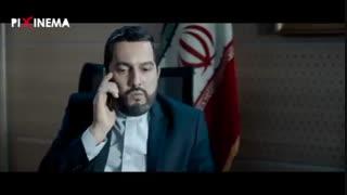 سکانس فیلم مارموز ، بهم ریختن میتینگهای انتخاباتی توسط افراد قدرت(حامد بهداد)
