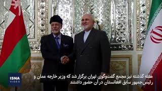 نشستهای دیپلماتیک ایران، بعد از تشدید تنش در منطقه