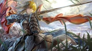 تریلر انیمه حماسی سرنوشت/صفر Fate/Zero