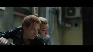 دومین تریلر فیلم  Black Widow منتشر شد