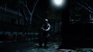 تریلر Nemesis بازی Resident Evil 3 Remake - بازی مگ