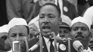 زندگینامه تصویری مارتین لوتر کینگ، رهبر جنبش مدنی سیاهپوستان - رسانه موفقیت یوکن