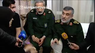 سردار حاجی زاده از دلایل تاخیر در اطلاع رسانی درباره هواپیمای اوکراینی میگوید