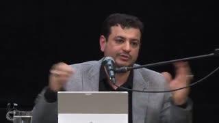 سخنرانی استاد رائفی پور - تحلیل شهادت سردار سلیمانی - تهران - 1398/10/18