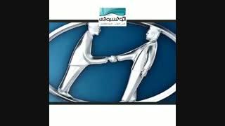 مفهوم لوگوی برخی برندهای خودرو سازی معروف دنیا