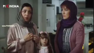 سکانس مجموعه عاشقانه ، دعوای سهیل(محمدرضا گلزار) و پگاه(ساره بیات) بخاطر سگ