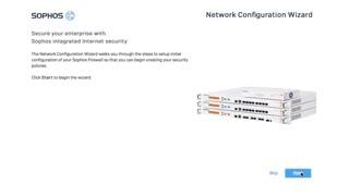 آموزش نصب و  راه اندازی XG Firewall سوفوس
