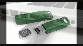 ارائه قفل دانگل قفل گذاری روی سی دی و دی وی دی های آموزشی