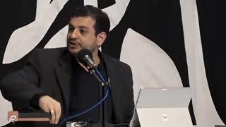 سخنرانی استاد رائفی پور - تحولات منطقه پس از شهادت سردار سلیمانی - مشهد - جلسه 3 - 1398/10/23