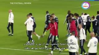 اخبار و حواشی فوتبال جهان - قسمت 24