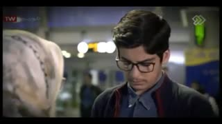 میکس  عاشقانه و احساسی فصل اول و دوم سریال بچه مهندس ( عشق من نموندنت واسم آزاره...)