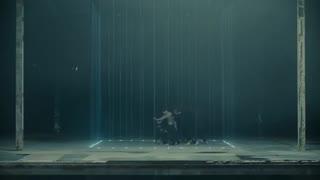 آرت فیلم آهنگ جدید Black Swan از BTS بی تی اس