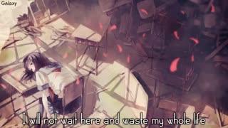 「Nightcore」→ My Last Goodbye
