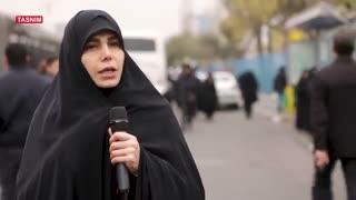 دلیل اصرار به مذاکره بعد از ترور سپهبد سلیمانی چیست؟