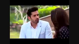 دوبله سریال از دل تا دل قسمت 134 Az Del Ta Del سریال هندی جدید جم