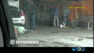 گازسوز کردن خودرو های عمومی در دستور کار وزارت نفت