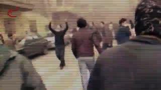 """مقایسه شهید سلیمانی ها با کسانی که """"نه غزه نه لبنان جانم فدای ایران"""" میگفتند!"""