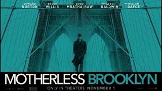 دانلود فیلم Motherless Brooklyn محصول ۲۰۱۹ با زیرنویس فارسی