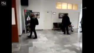 همه چیز درباره سقوط هواپیمای اوکراینی