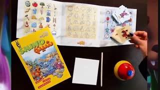 بازی شینو  از بازی های زینگو
