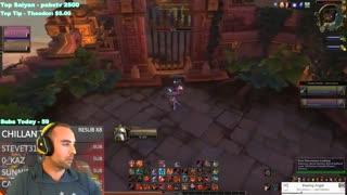 گیمپلی بازی World of Warcraft