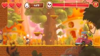 تریلر بازی موبایل Spirit Roots - بازگشت به خانه - گیفت کارت - گیم کد