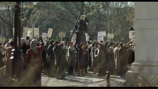 تریلر فیلم بروکلین بیمادر - Motherless Brooklyn 2019