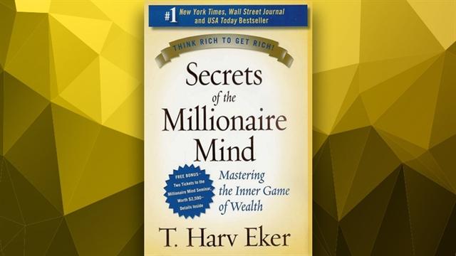 رازهای یک ذهن میلیونر - رسانه موفقیت یوکن