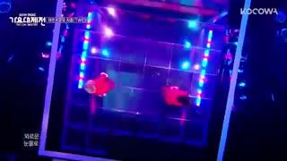 Taemin X Momo, Jihyo (TWICE)