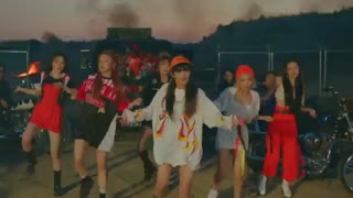 (여자)아이들((G)I-DLE) - 'Uh-Oh' Official Music Video