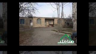 فروش 17000 متر باغ ویلا در مهرآذین ملارد