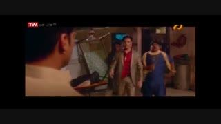 آهنگ یکی از اجراهای سوپر جونیور در فیلم هندی هپی خواهد گریخت