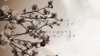 یک موزیک ویدئوی آرامبخش زیبای  ژاپنی