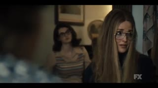 اولین تریلر سریال Mrs America