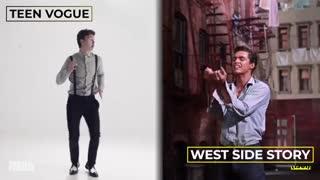 تا به اینجا از فیلم West Side Story چه می دانیم؟