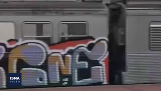 نگاهی کوتاه به روند بلوغ «گرافیتی»