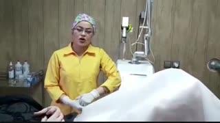 جراحی لابیاپلاستی بدون بیهوشی