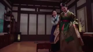 سریال کره ای جنگ میان زنان قسمت دهم queen love and war2019 ملکه: عشق و جنگ+ زیرنویس فارسی انلاین